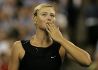 Maria Sharapova picture G216068