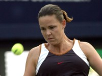 Lindsay Davenport picture G216707