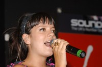 Lily Allen picture G217149