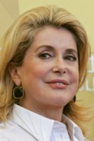 Catherine Deneuve picture G217321