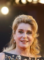 Catherine Deneuve picture G217330
