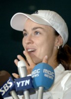 Martina Hingis picture G217915