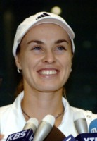Martina Hingis picture G217919