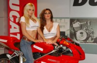 Michelle Marsh & Lucy Pinder picture G218120