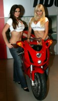 Michelle Marsh & Lucy Pinder picture G218123