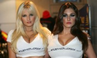 Michelle Marsh & Lucy Pinder picture G218126