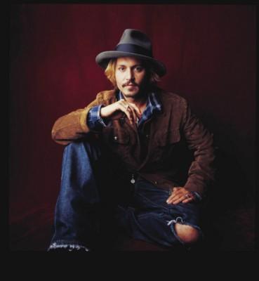 Johnny Depp poster G218543