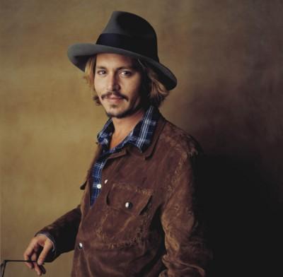 Johnny Depp poster G218553