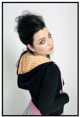 Amy Lee poster G219056