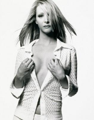 Lisa Kudrow poster G219249