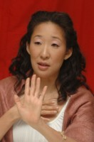 Sandra Oh picture G219959