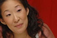 Sandra Oh picture G219960