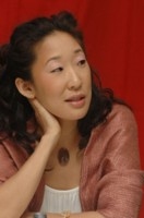 Sandra Oh picture G219964