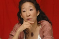 Sandra Oh picture G219965