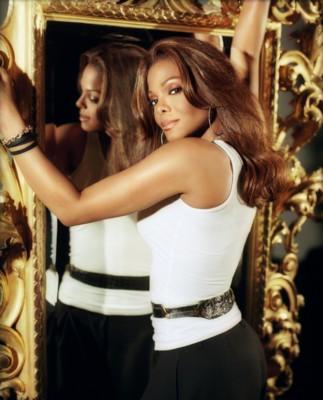 Janet Jackson poster G220070