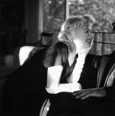 Marilyn Monroe poster G220115