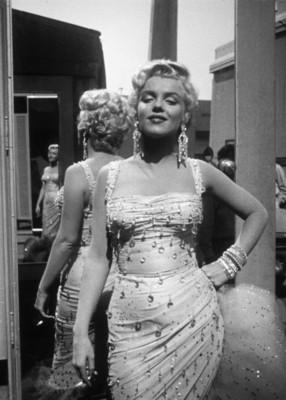 Marilyn Monroe poster G220116