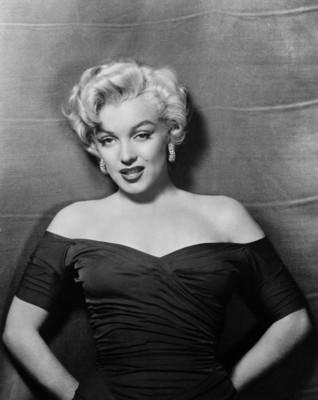 Marilyn Monroe poster G220117