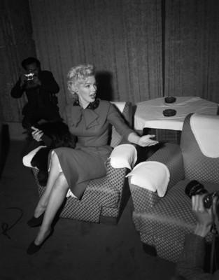 Marilyn Monroe poster G220118