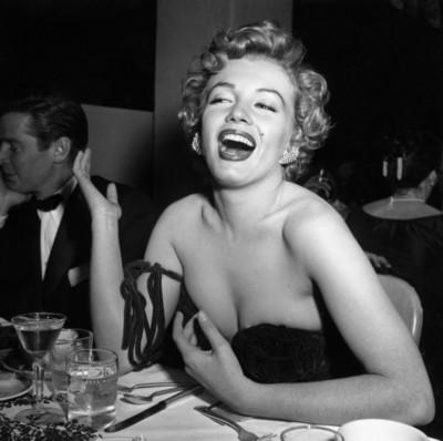 Marilyn Monroe poster G220119
