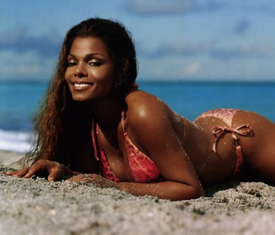 Janet Jackson poster G220280