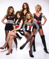 Girls Aloud picture G220366