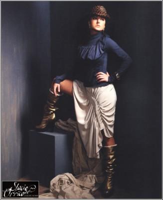 Stacie Orrico poster G220537