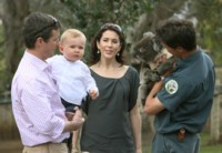 Denmark's Princess Mary picture G222993