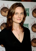 Emily Deschanel picture G224066