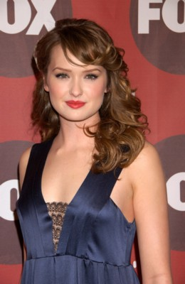 Kaylee DeFer poster G224110
