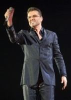 George Michael picture G225467
