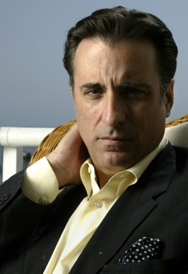 Andy Garcia poster G225571