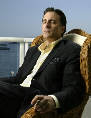 Andy Garcia poster G225572