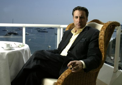 Andy Garcia poster G225573