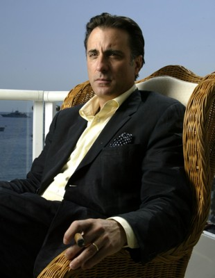 Andy Garcia poster G225574