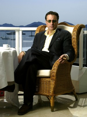 Andy Garcia poster G225576