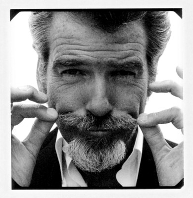 Pierce Brosnan poster G225625