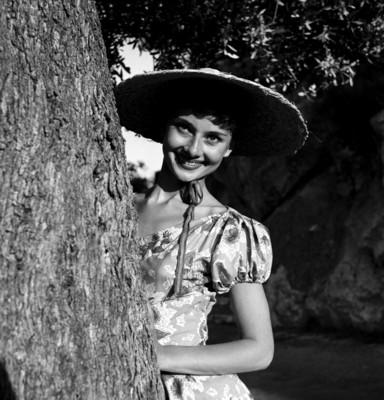 Audrey Hepburn poster G225739
