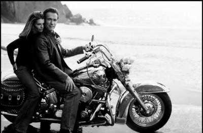 Arnold Schwarzenegger poster G226107