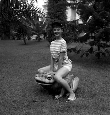 Audrey Hepburn poster G226111
