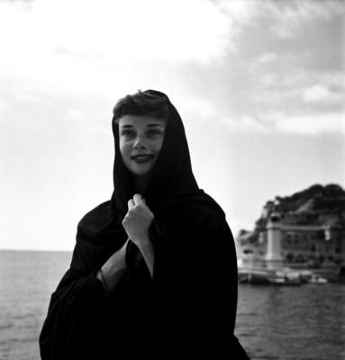 Audrey Hepburn poster G226114