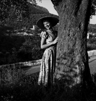 Audrey Hepburn poster G226115