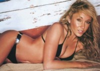 Jenny Frost picture G22620