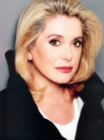 Catherine Deneuve picture G226356