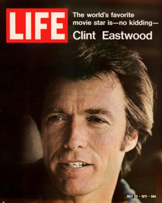 clint eastwood poster G226419