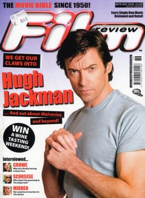Hugh Jackman poster G226752