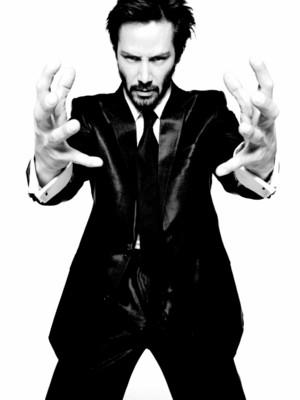 Keanu Reeves poster G227195