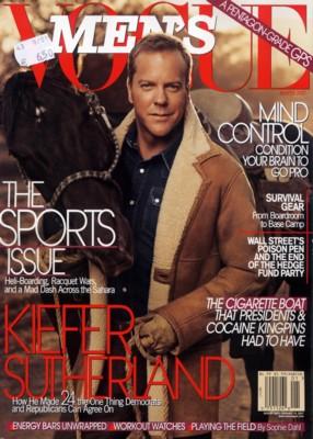 Kiefer Sutherland poster G227204
