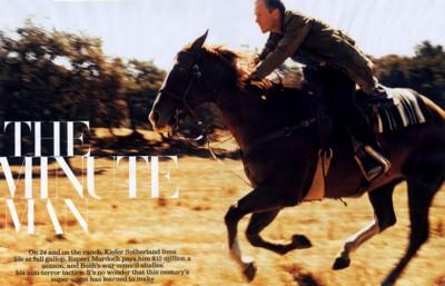 Kiefer Sutherland poster G227205
