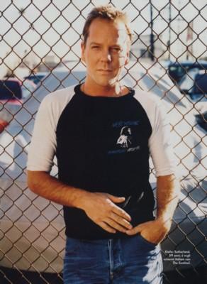 Kiefer Sutherland poster G227208